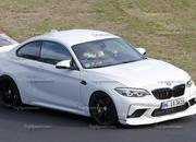 2021 BMW M2 CS/CSL - image 800121