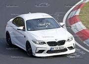 2021 BMW M2 CS/CSL - image 799169