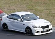 2021 BMW M2 CS/CSL - image 799170