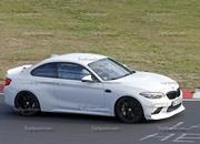 2021 BMW M2 CS/CSL - image 799171