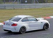 2021 BMW M2 CS/CSL - image 799173