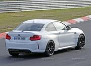 2021 BMW M2 CS/CSL - image 799174