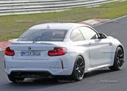 2021 BMW M2 CS/CSL - image 799175