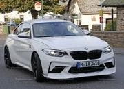 2021 BMW M2 CS/CSL - image 799176