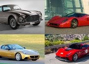 5 Incredible Ferrari Special Edition Cars - image 797776