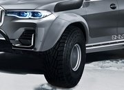 The Arctic Trucks BMW X7 Isn't Real but We Want One - image 802089
