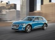 Audi Claims That The New E-Tron With All-Electric Quattro Will Offer Impressive Driving Drynamics - image 800122