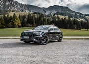 2018 Audi Q8 by ABT - image 802909