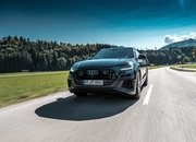 2018 Audi Q8 by ABT - image 802905