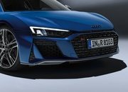 The Audi R8 set to stick with V-10 power - image 801651