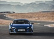 Be Prepared to Say Goodbye to the Audi R8 and TT - image 801654