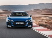 Be Prepared to Say Goodbye to the Audi R8 and TT - image 801655