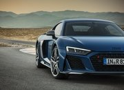 The Audi R8 set to stick with V-10 power - image 801656