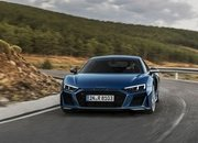 Be Prepared to Say Goodbye to the Audi R8 and TT - image 801657