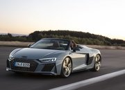 Be Prepared to Say Goodbye to the Audi R8 and TT - image 801658