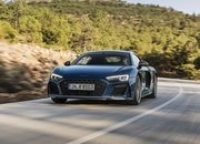 Be Prepared to Say Goodbye to the Audi R8 and TT - image 801669