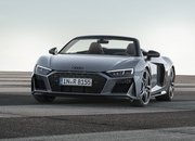 The Audi R8 set to stick with V-10 power - image 801639