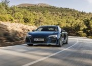 The Audi R8 set to stick with V-10 power - image 801643