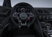 The Audi R8 set to stick with V-10 power - image 801645