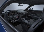 The Audi R8 set to stick with V-10 power - image 801646