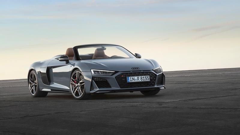 New 2022 Audi R8: Everything We Know So Far Exterior - image 801638