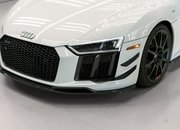 2019 Audi R8 V10 Plus Coupe Competition Package - image 800576