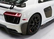 2019 Audi R8 V10 Plus Coupe Competition Package - image 800567