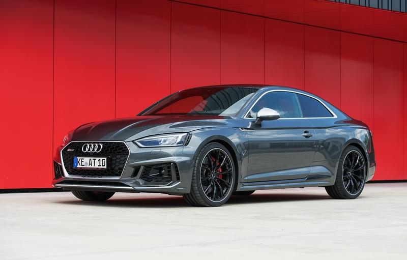 2018 Audi RS5 By ABT Sportsline