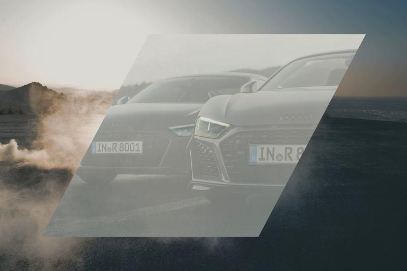 Audi Teases the Facelifted R8 - Will it Be More of the Same?
