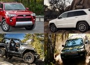 Best Used Off-Road SUVs 2016 - image 802783
