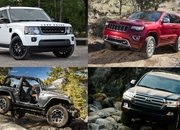 Best Used Off-Road SUVs 2016 - image 802782