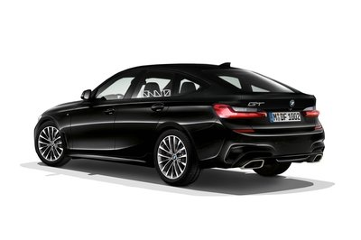 Bmw Is Killing The Bmw 3 Series Gt But We Refuse To Let It Go With A