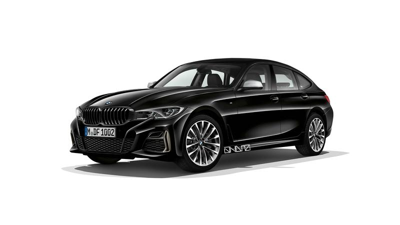 BMW is Killing the BMW 3 Series GT but We Refuse to Let it Go With a New Rendering