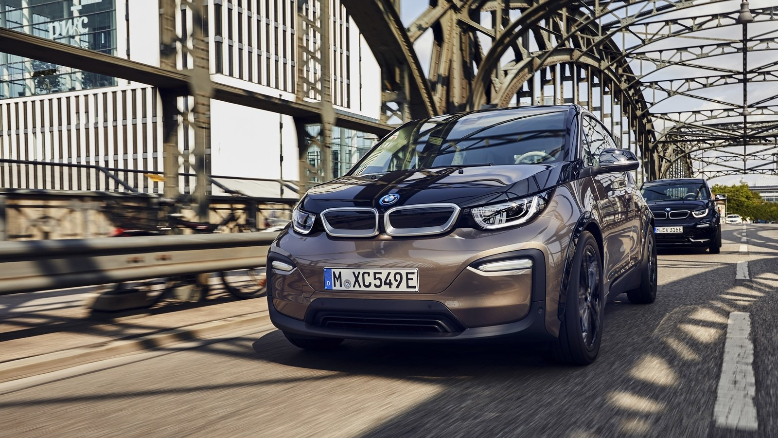 2019 Bmw I3 120ah Top Speed