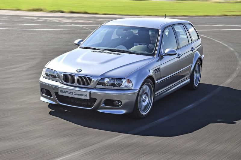 BMW M3 Touring Might Soon Become a Reality and We Want One