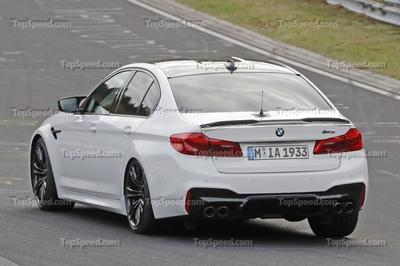 2021 BMW M5 CS Release Date And Specs Revealed!