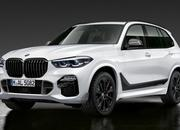 2019 BMW X5 with M Performance Parts - image 802176
