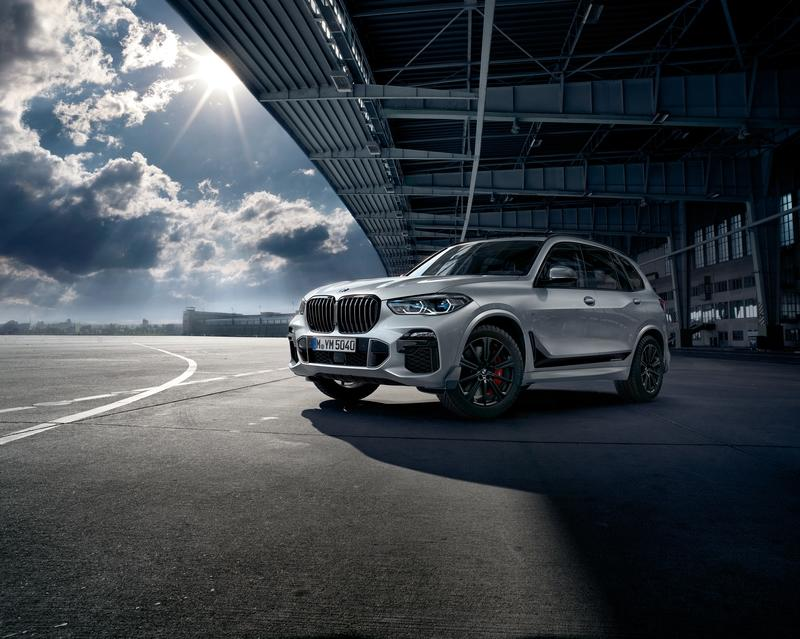 2019 BMW X5 with M Performance Parts - image 801753