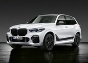 2019 BMW X5 with M Performance Parts - image 801755