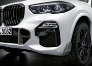 2019 BMW X5 with M Performance Parts - image 801756
