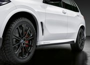 2019 BMW X5 with M Performance Parts - image 801758