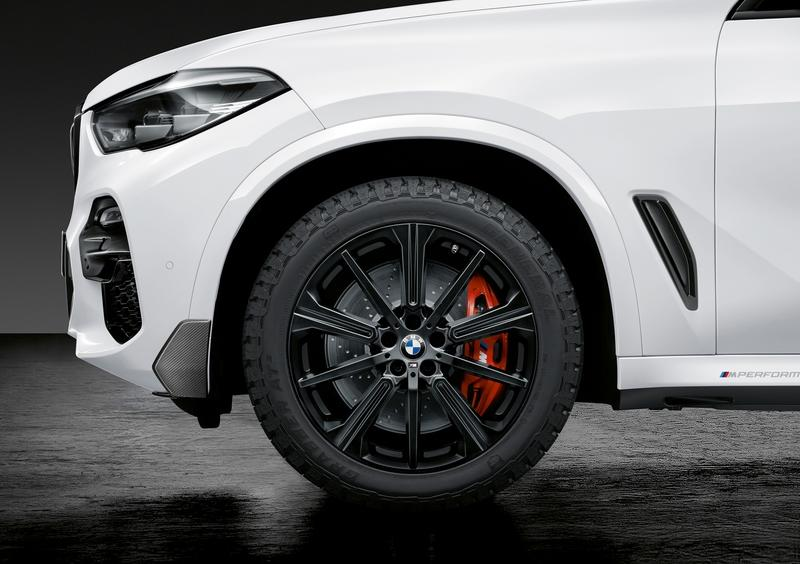 2019 BMW X5 with M Performance Parts - image 801760