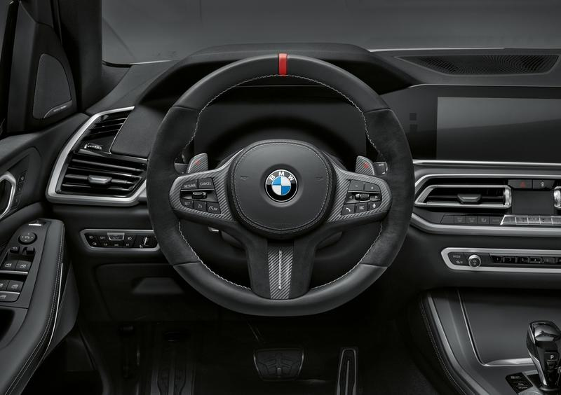 2019 BMW X5 with M Performance Parts - image 801752