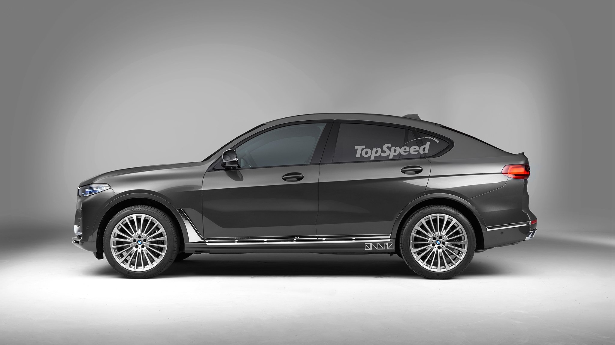 Rumors of a 2020 BMW X8 Swirl Yet Again, Could Be An Ultra-Luxurious