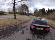 Check Out this Cool Acceleration Test Between a BMW 440i Gran Coupe and an Audi S5 Sportback - image 802136