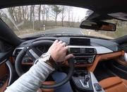 Check Out this Cool Acceleration Test Between a BMW 440i Gran Coupe and an Audi S5 Sportback - image 802137