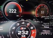 Check Out this Cool Acceleration Test Between a BMW 440i Gran Coupe and an Audi S5 Sportback - image 802139