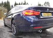 Check Out this Cool Acceleration Test Between a BMW 440i Gran Coupe and an Audi S5 Sportback - image 802140