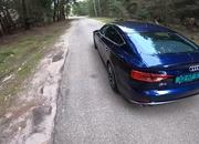 Check Out this Cool Acceleration Test Between a BMW 440i Gran Coupe and an Audi S5 Sportback - image 802143
