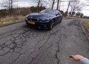 Check Out this Cool Acceleration Test Between a BMW 440i Gran Coupe and an Audi S5 Sportback - image 802135